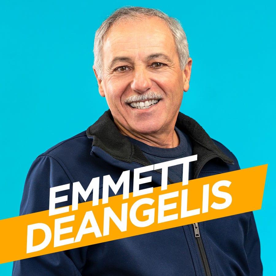 Emmett DeAngelis
